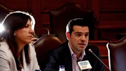 Κωνσταντοπούλου: Δοκιμάζεται η Δημοκρατία με θύμα την