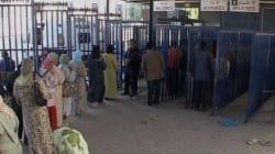 Melilla: Des postes frontières dignes du tiers-monde selon un syndicat