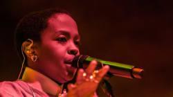Lauryn Hill s'est finalement excusée pour son
