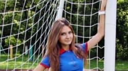 Έχασε τον τίτλο Miss Russia Premier League γιατί είναι