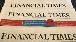 Ανακοινώθηκε επίσημα η πώληση των Financial Times στον ιαπωνικό όμιλο Nikkei έναντι 1,2 δισ.