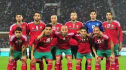 Éliminatoire CDM 2018 : le Maroc se passera du premier