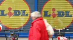 Eine angebliche Lidl-Mitarbeiterin hetzt gegen Flüchtlinge. Jetzt gibt's einen