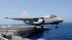 해군은 왜 '늙은 비행기'를