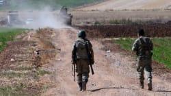 Η Τουρκία αλλάζει στάση απέναντι στους τζιχαντιστές. Βομβαρδισμοί και εκατοντάδες