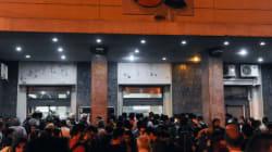 Σταθμός Λαρίσης: Αντιεξουσιαστές θέλησαν να ταξιδέψουν δωρέαν και επενέβησαν τα