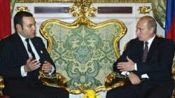 Les enjeux de la visite de Mohammed VI en