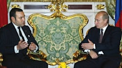 Mohammed VI bientôt en