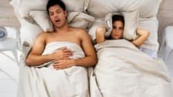 Kopfschmerz, Impotenz, Herzinfarkt: Wenn Schnarchen krank