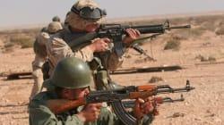 Le Maroc et l'Algérie, plus gros importateurs d'armes en