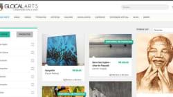 Startup quer ajudar artistas a venderem suas obras para o