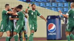 Coupe du monde 2018: l'Algérie connaîtra son adversaire