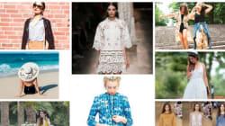Mode: Les tendances de l'été selon les stylistes
