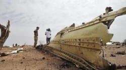 Crash d'Air Algérie à Ouagadougou: les familles des victimes exigent le rapatriement de