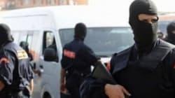 Arrestation à Tanger de deux femmes membres d'une cellule