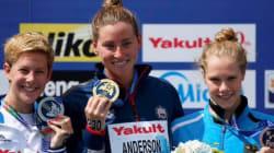 Παγκόσμιο Πρωτάθλημα υγρού στίβου: Ασημένια η Κέλυ Αραούζου στα 5