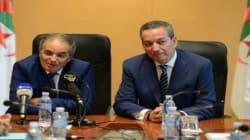 Bakhti Belaïb prend ses fonctions à la tête du ministère du