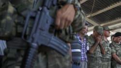Turquie: 2 soldats tués par une voiture