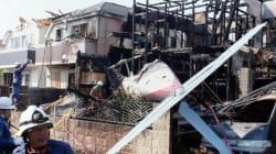 Ιαπωνία: Τρεις νεκροί από τη συντριβή μικρού αεροπλάνου σε προάστιο του