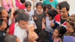 Πεδίον του Άρεως: Ανέστιοι πρόσφυγες στον δρόμο των