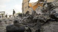 Πολύνεκρη επίθεση αυτοκτονίας της Αλ Σεμπάμπ σε ξενοδοχείο στο