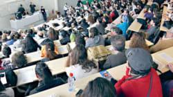 23.000 étudiants algériens dans les universités