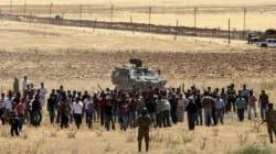 Turquie: contrebandier ou passeur, un métier en vogue à la frontière