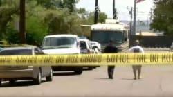 Κτηνώδες έγκλημα στην Αριζόνα: Αποκεφαλισμός γυναίκας και 2 σκύλων. Ο δράστης έκοψε το χέρι του και έβγαλε το μάτι