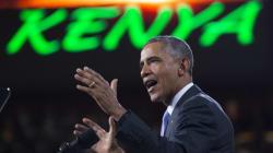 오바마, 아프리카 동성애 차별법을 강력