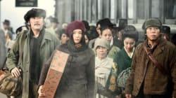 영화 '암살' | 그들이 꿈꾼