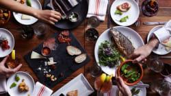 Έχετε καλεσμένους για φαγητό; 5 διαφορετικά στυλ για να στρώσετε το τραπέζι