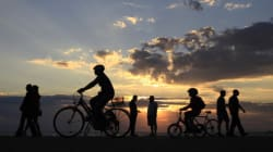 Cycling for Gaucher