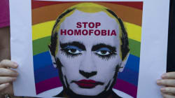 Απαγορεύτηκε (ξανά) το Gay Pride στη Ρωσία - Επρόκειτο να γίνει στις 2 Αυγούστου στην Αγία