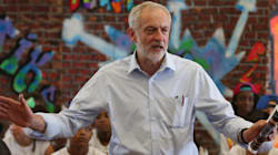 I Am a Higher Rate Taxpayer, And I Believe Jeremy Corbyn Is the Best Person to Lead Labour - And