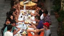 Εστιατόριο στη Γερμανία σερβίρει πιάτα εμπνευσμένα από την ελληνική