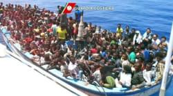 Italie: 1.810 migrants secourus, 13 corps