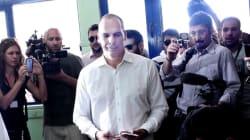 Νέες μηνυτήριες αναφορές κατά Βαρουφάκη - Στη Βουλή οι προηγούμενες