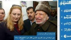 Souha Arafat, trés en colère, poursuit Echorouk pour une interview bidonnée au contenu
