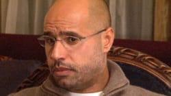 Seif al-Islam Kadhafi condamné à