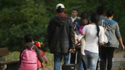 Flüchtlinge und