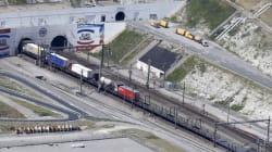 Eurotunnel: Au moins