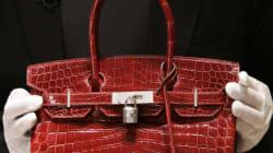 H Jane Birkin ζητά από τον οίκο Hermès να σταματήσει να χρησιμοποιεί το όνομά