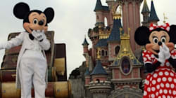 Pourquoi des touristes étrangers ont-ils porté plainte contre Disneyland