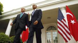 La Turquie, allié embarrassant dans la guerre contre