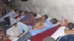 Les prisons marocaines sont surpeuplées d'après l'Observatoire National des