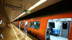Το Υπουργείο Εξωτερικών της Γερμανίας προειδοποιεί για πιθανές επιθέσεις στο μετρό της