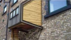 Βρετανός αρχιτέκτονας βραβεύτηκε για την δημιουργία καινοτόμων καταφυγίων για τους