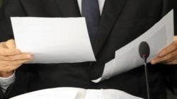 Le retrait du projet de loi sur le droit d'accès à l'information inquiète