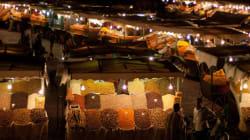 Marrakech, paradis pour foodies selon Business