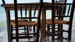 «Θαλασσάκι»: Γαστρονομικές εμπειρίες στην άκρη της προβλήτας στην